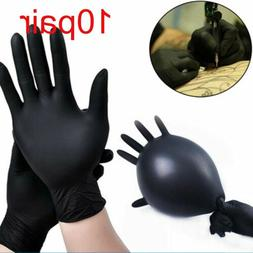 Cleaning Work Lab Safety Gloves Labor Supplies Disposable Ni