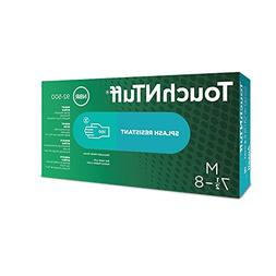 """Ansell 105111 Touch N Tuff 92500 5 Mil 9-1/2"""" Disposable Nit"""