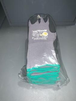 pair PIP ATG 34-874/M Size 8 MaxiFlex Ultimate - Foam Nitril