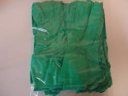 12 Pair Ansell Sol-Vex Versatouch 37-646 Nitrile Glove Chemi