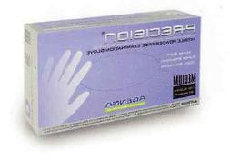 1box.  Adenna Precision Nitrile Powder Free Dental Medical g