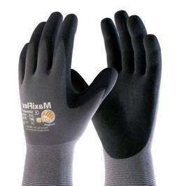 PIP 34-874 MaxiFlex Ultimate Nitrile Micro-Foam Coated Glove