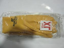 Pairs of Atlas 772XL Nitrile Gloves NEW!!! in Sealed Pack F