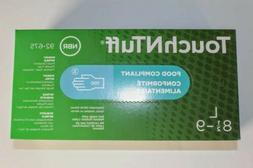 ANS92675XL - Ansellpro Tnt Disposable Nitrile Gloves, Non-po