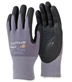 34-844 MaxiFlex Ultimate Nitrile MicroFoam Coated Gloves W/D