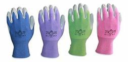 Atlas 370 Garden Glove 4 Pack