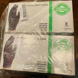 400x Supplymaster Non-sterile Latex Free, Powder Free Nitril