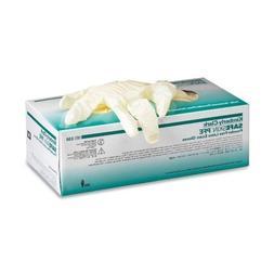 Kimberly-Clark 440 Latex Examination Gloves, Powder Free, La