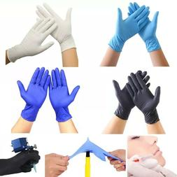 50pcs Gloves Pack Antivirus Surgical Safe Stylish Soaked In