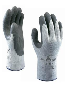 SHOWA ATLAS 451 THERMA FIT INSULATED GLOVES SIZES S,M,L,XL -