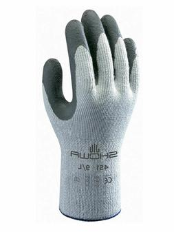 6 PAIRS - SHOWA ATLAS 451 THERMA FIT INSULATED GLOVES SIZES