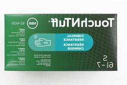 ANSELL 92-600 SMALL TOUCH N TUFF NITRILE POWDER FREE BX/100