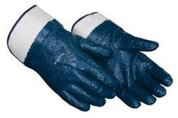 Liberty 9430 Nitrile Heavyweight Fully Coated Glove with 2-1
