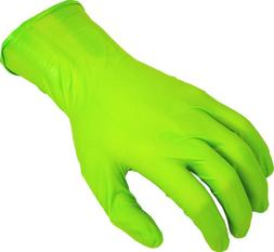 SHOWA N-Dex 9500PF Accelerator-free Disposable Nitrile Glove