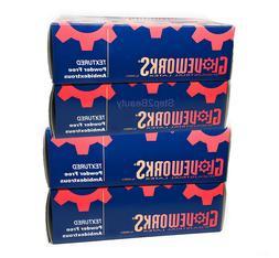 AMMEX - TLF46100-BX - Latex Gloves - Gloveworks - Disposable