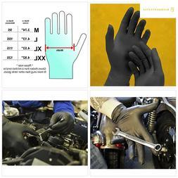 Adenna Dark Light 9 mil Nitrile Powder Free Exam Gloves , La
