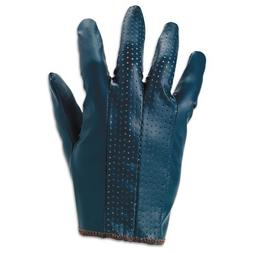 ANS321257 - Hynit Multipurpose Gloves, Size 7, Blue