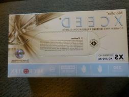 Ansell XC-310-XS Microflex XCEED Powder-Free Nitrile Exam Gl