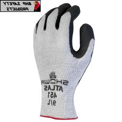 SHOWA ATLAS 451 THERMA FIT INSULATED WINTER WORK GLOVES, RUB