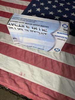 Box Of 150+ McKesson Medium Blue Nitrile Powder Free Exam Gl