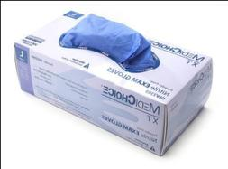 Chemo Rated Nitrile Powder Free Examination Glove MedChoice
