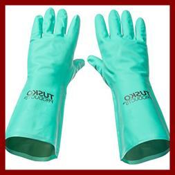 Best Clean Premium Latex Free Dishwashing Gloves 15 Mils Thi