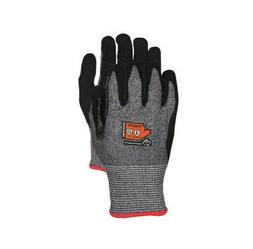 Superior Glove Composite-Knit Cut-Resistant Reinforced Thumb