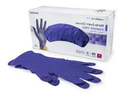 McKesson Confiderm® 3.0 Nitrile Exam Gloves - Item Number 1