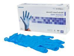 confiderm 3 8 exam glove powder free