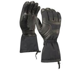 Black Diamond Crew Pro Series L snow gloves Goretex NWT