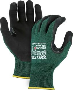 Cut-Less Watchdog? Glove with Exceptional Micro Foam Black N