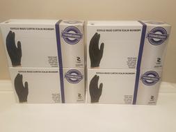 400pcs Disposable Powder-Free Medical Exam Non Latex Nitrile