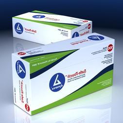 Dynarex Corporation  Vinyl Exam Gloves Powder-Free Box/100 X