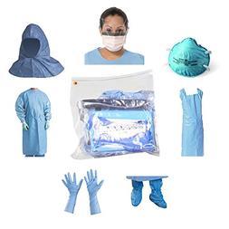 Emergency Response PPE Kit - Size Large