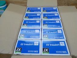 Medline FitGuard ES Extra-Large  Powder Free Nitrile Exam Gl