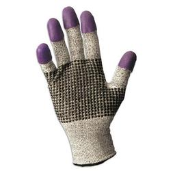 Jackson Safety 97432CT G60 Purple Nitrile Gloves, 240mm Leng