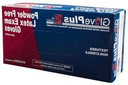 AMMEX - IVPF46100-BX - GlovePlus - Vinyl Gloves - Powder Fre