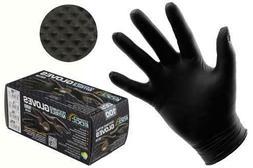 Growers Edge Diamond Textured  Nitrile Gloves 6MIL 100ct