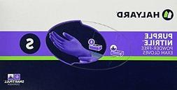 Halyard Health Purple Nitrile Glove, All sizes