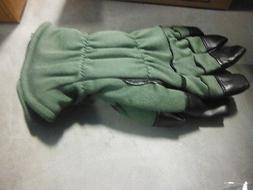 ANSELL HAWKEYE COLD WINTER FLYER GLOVES 46-450 276041 SIZE 1
