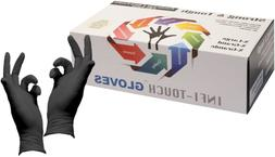 Heavy Duty Nitrile Gloves, Infi-Touch Strong & Tough, High C