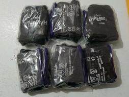 Ansell HyFlex 11-840 Foam Nitrile Gloves Size 6 Mechanic Wor
