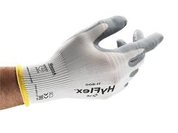 hyflex nylon glove