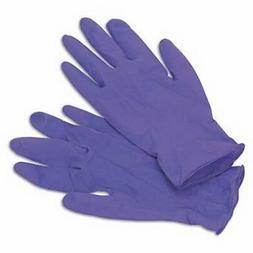 Kimberly-Clark Purple Nitrile Exam Gloves, Medium, 1000 Glov