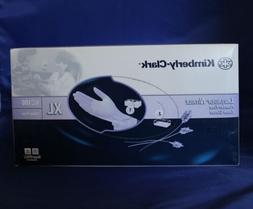 Kimberly-Clark™ Purple Nitrile Gloves Non-Latex X-Large 8