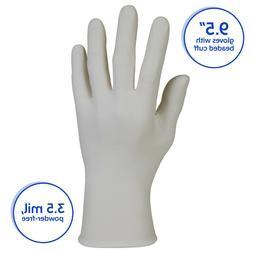 Kimberly Clark Sterling Nitrile Powder Free Small Exam Glove
