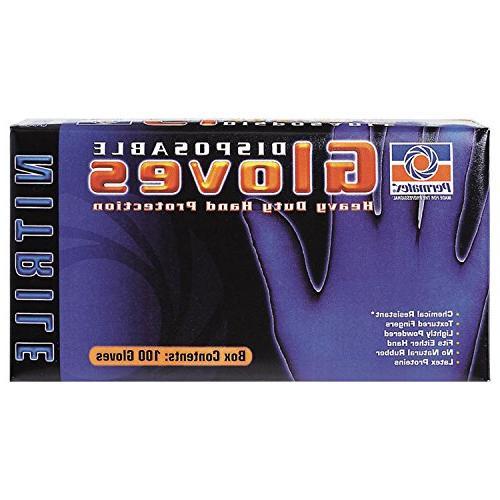 09185 disposable nitrile gloves