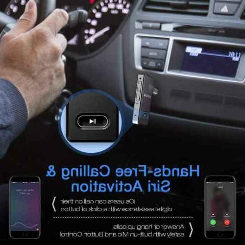 Receiver Audio Home