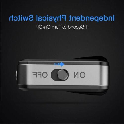 Mpow Receiver AUX Audio Home