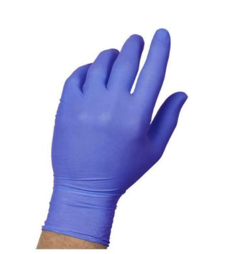 100/box Nitrile Gloves Powder FDA Foodservice